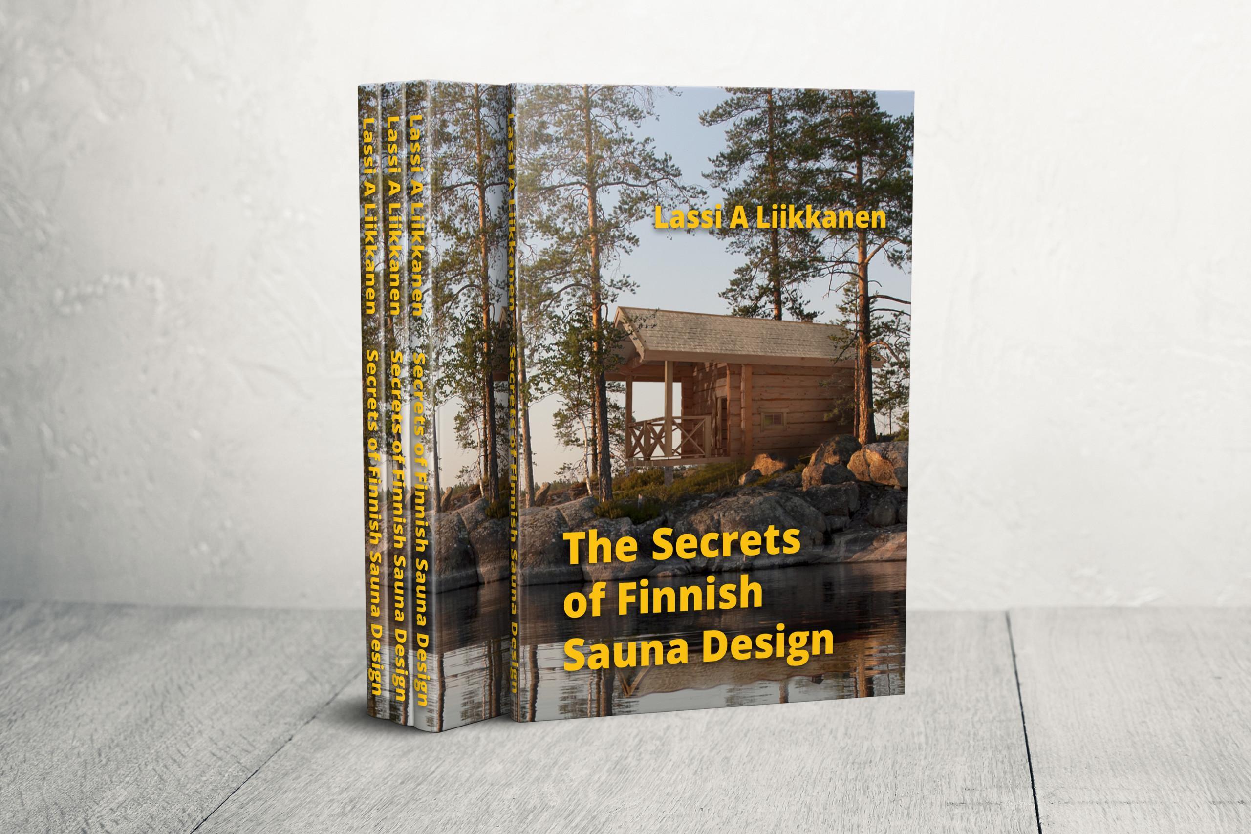 The Secret of Finnish Sauna Design