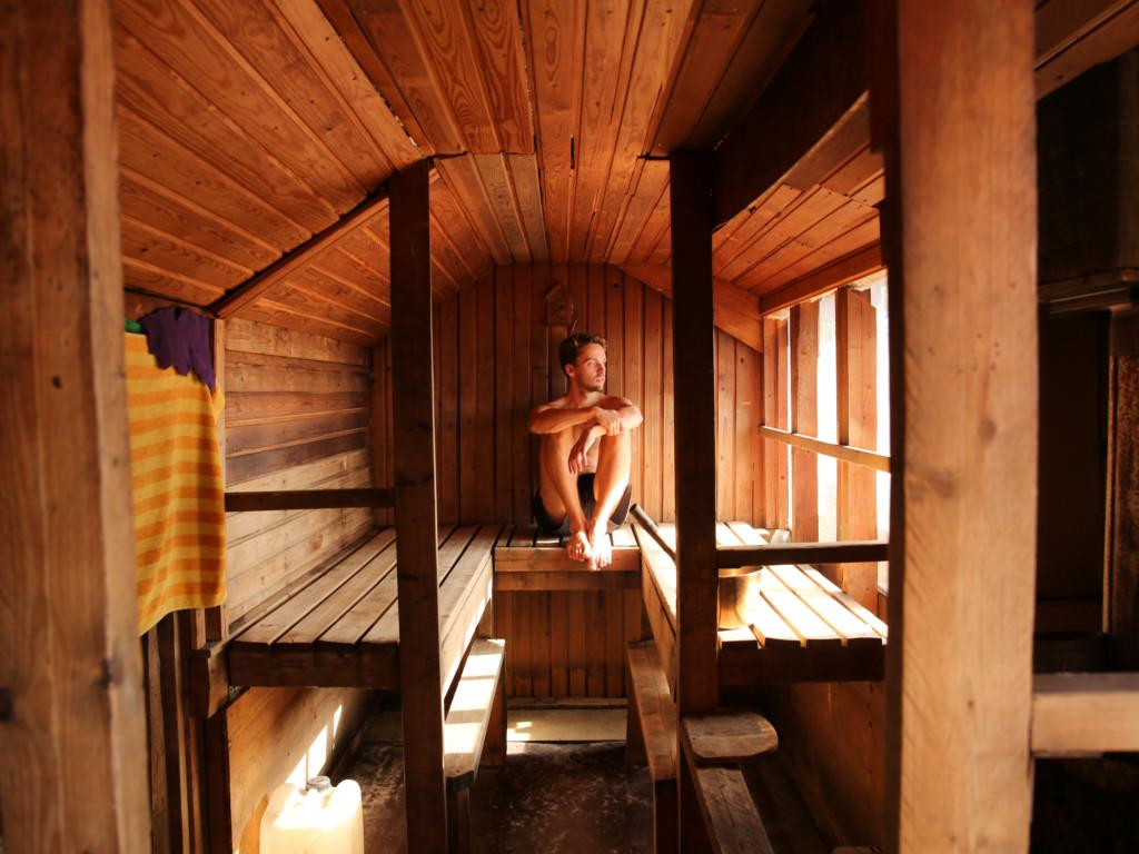 Sauna-uutiset